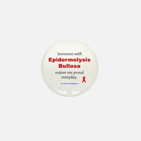 """""""EB Pride"""" Mini Button"""