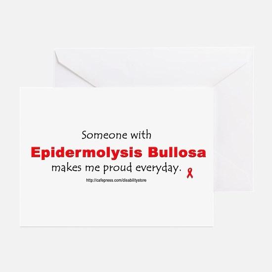 """EB Pride"" Greeting Cards (Pk of 10)"