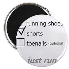 toenail_checklist3_white Magnet