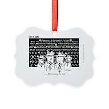 MEN_Abominable No Men Ornament