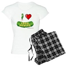 IHeartFriedPickles.GIF Pajamas