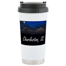 Charleston, SC. Travel Mug
