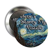 """Helenes 2.25"""" Button"""