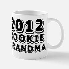 2012ROOKIEGRANDma Mug