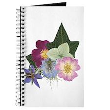 Bridget's Grove Floral Journal