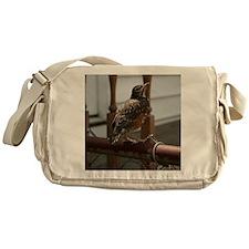 Baby Robin Messenger Bag