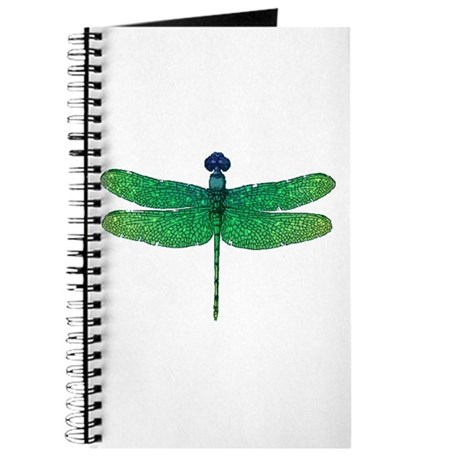 Emerald Dragonfly Journal
