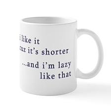 halfmarathon_rectangle Mug