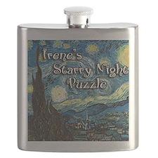 Irenes Flask