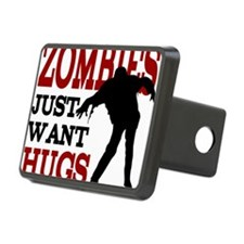 zombiehugs Hitch Cover