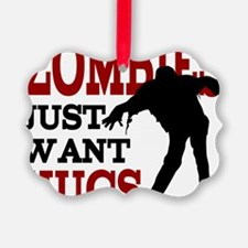zombiehugs Ornament