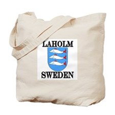 The Laholm Store Tote Bag