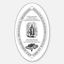 SSR Seal Decal