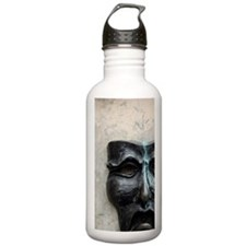 Edinburgh. Tragedy fou Sports Water Bottle