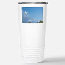 The largest in the archipelagoK Travel Mug