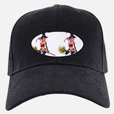 Sexy Witch doble Baseball Hat