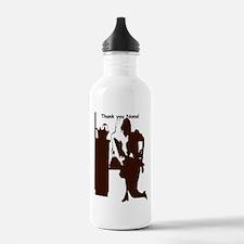 thank you nana Water Bottle