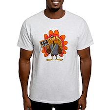 Eat Sushi 7 3D T-Shirt
