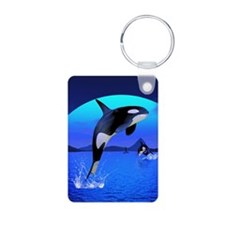 orca_iphone_4_slider_case Keychains