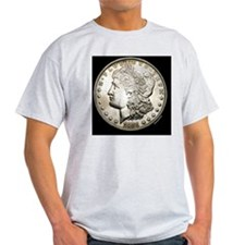 morgan_dollar3 T-Shirt