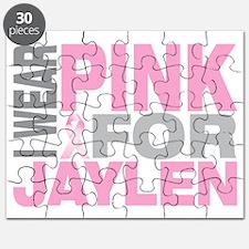 I-wear-pink-for-JAYLEN Puzzle