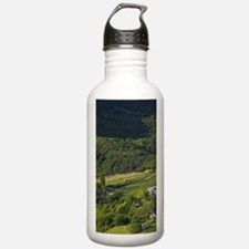PLESIVICA. Hilly count Sports Water Bottle