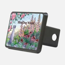 wh str lazy days cover Hitch Cover