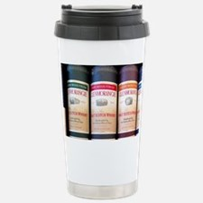 Scotland. Specialty Scotch Whis Travel Mug