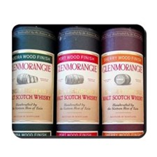 Scotland. Specialty Scotch Whisky. Mousepad