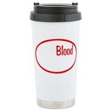 Give Blood_Rugby_Wht Travel Mug
