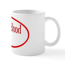 Give Blood_Rugby_Wht Mug