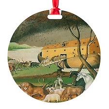 pznoah Ornament