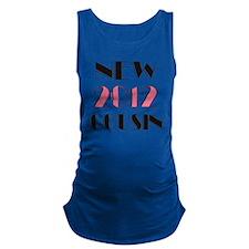2012PINKCOUSIN Maternity Tank Top