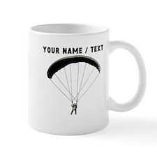 Custom Military Paratrooper Mugs
