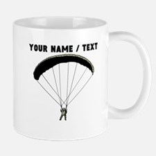 Custom Military Paratrooper Mugs