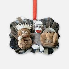 coconuts Ornament