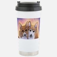 c cal 2 they were inseparable Travel Mug
