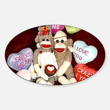 Valentine Decal