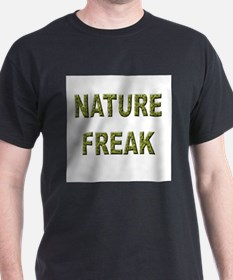 Nature Freak T-Shirt