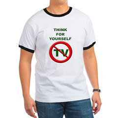 Think For Yourself T