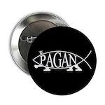 Pagan Fish Button