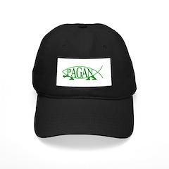 Pagan Fish Baseball Hat