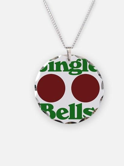 Jingle BOOBS Necklace