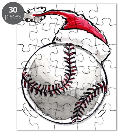 Xmasbaseball Puzzle