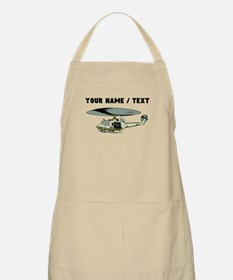 Custom Military Helicopter Apron