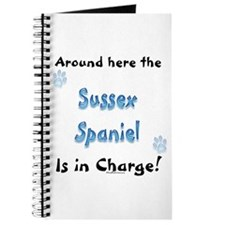 Sussex Charge Journal
