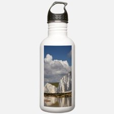 Seven Sisters Chalk Cl Water Bottle