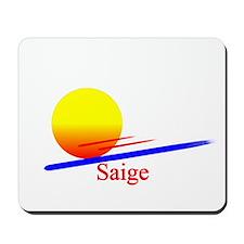 Saige Mousepad