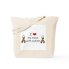 Cool Asd Tote Bag