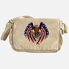 eagle2 Messenger Bag